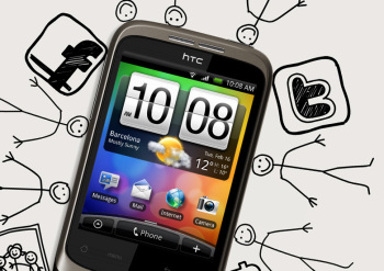 HTC Digital