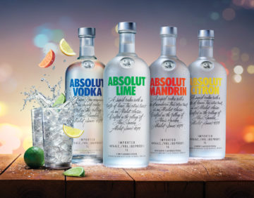 Absolut Summer