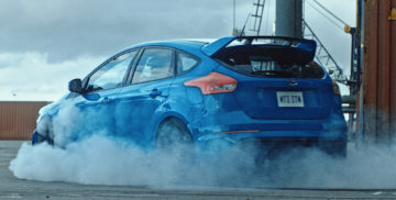 Ford: Go Faster